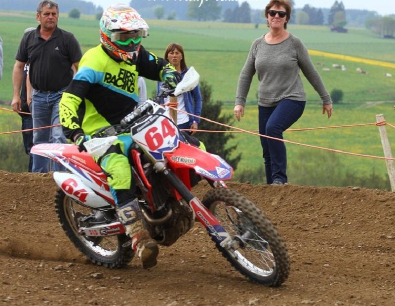 Motocross Cherain - jeudi 14 mai 2015 ... - Page 5 1763