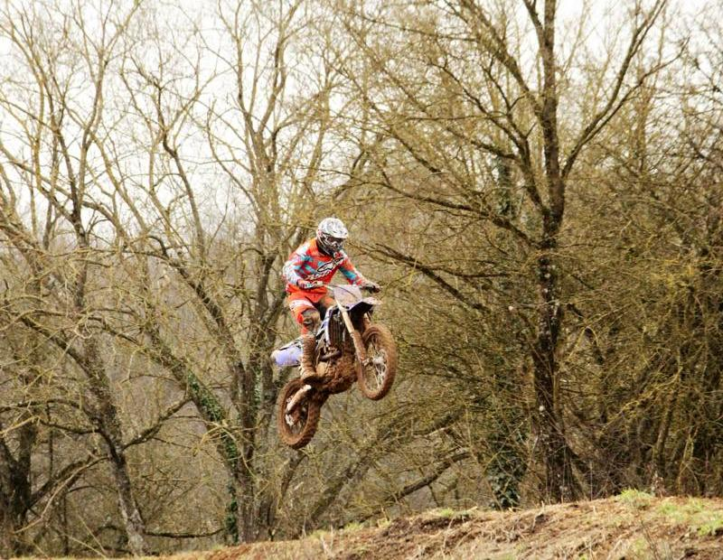 Motocross Daverdisse - 22 mars 2015 ... - Page 2 182