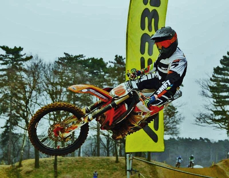 Motocross Daverdisse - 22 mars 2015 ... - Page 2 186