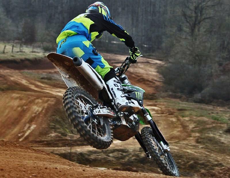 Motocross Daverdisse - 22 mars 2015 ... - Page 2 188