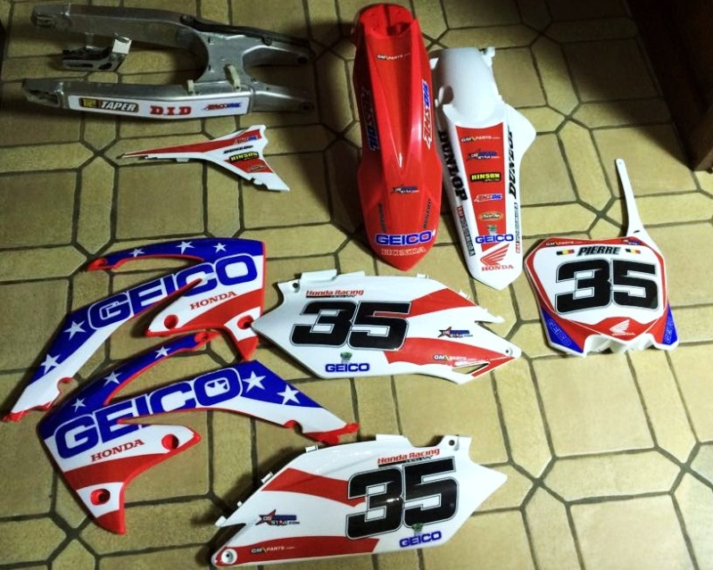Motocross Daverdisse - 22 mars 2015 ... - Page 2 193