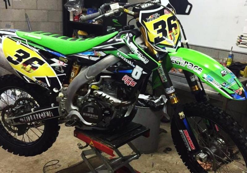 Motocross Daverdisse - 22 mars 2015 ... - Page 2 199