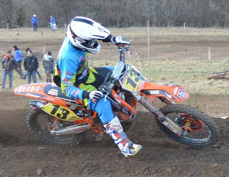 Motocross Daverdisse - 22 mars 2015 ... - Page 5 226