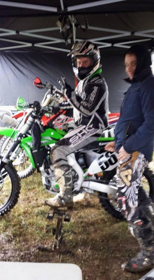 Motocross Honville - 29 mars 2015 ... 416