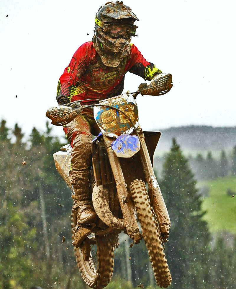 Motocross Honville - 29 mars 2015 ... - Page 2 710