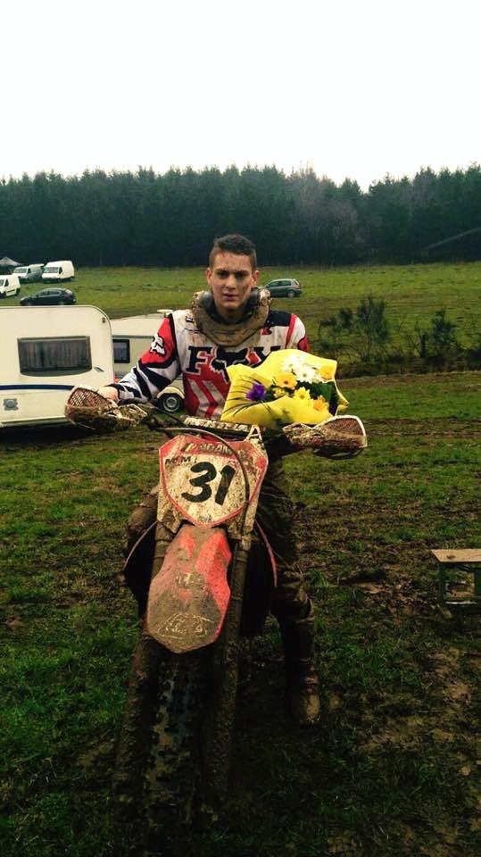 Motocross Honville - 29 mars 2015 ... G13