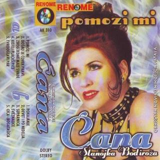 Stanojka Bodiroza Cana - Diskografija 211