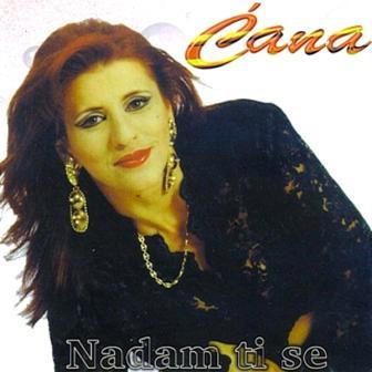 Stanojka Bodiroza Cana - Diskografija Folde196