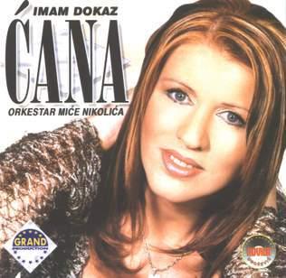 Stanojka Bodiroza Cana - Diskografija Folde198