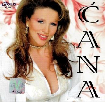 Stanojka Bodiroza Cana - Diskografija Folde200