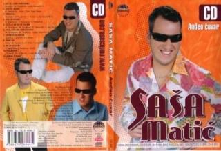 Sasa Matic - Diskografija Folder68