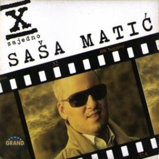 Sasa Matic - Diskografija Folder73