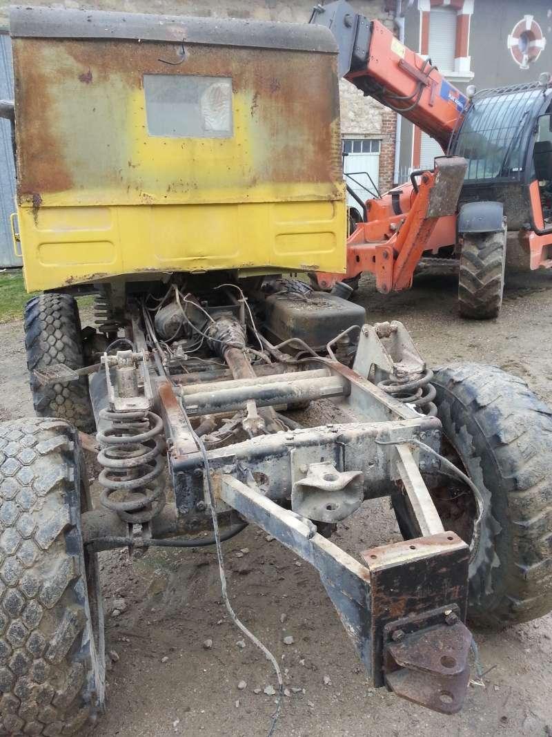 restauration du mog 406 de chenapan52 20150424