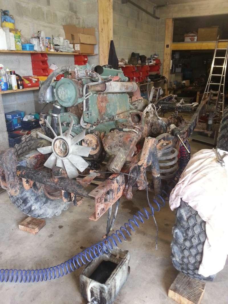 restauration du mog 406 de chenapan52 20150426