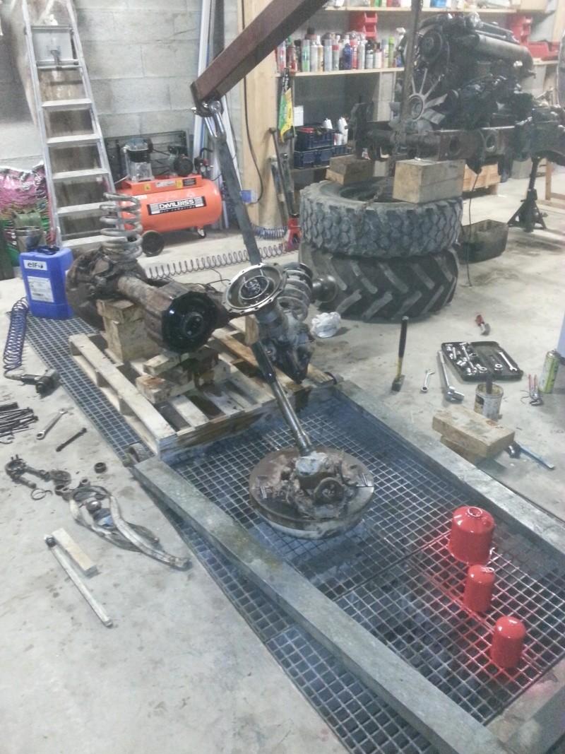 restauration du mog 406 de chenapan52 20150431