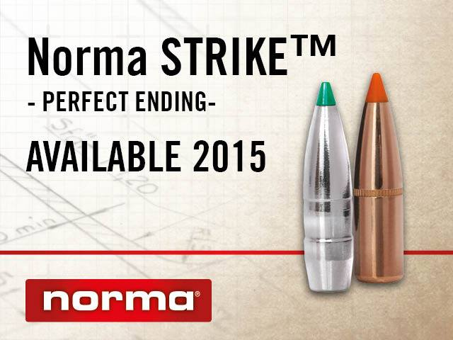 Norma STRIKE 11043010