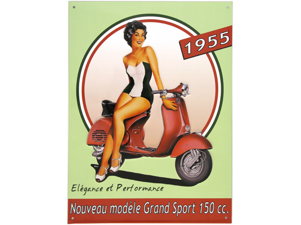 Pin-Up 50cc 1955210