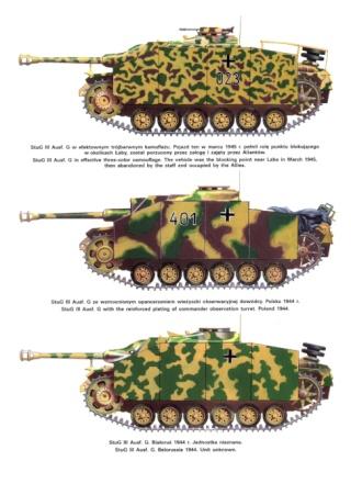 STURGESCHUTZ IV - 1/72 - Revell Sturmg10