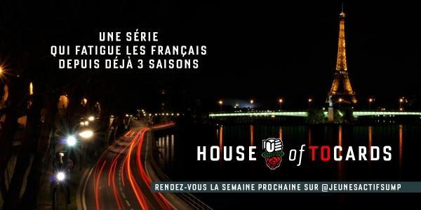 """3 ans avec François Hollande:  """"Et un, et deux, et trois, ZERO !"""" House_10"""