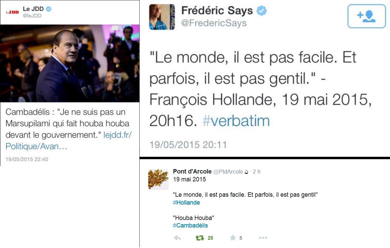 """Hollande : """"Le monde il est pas gentil""""  Le_mon10"""
