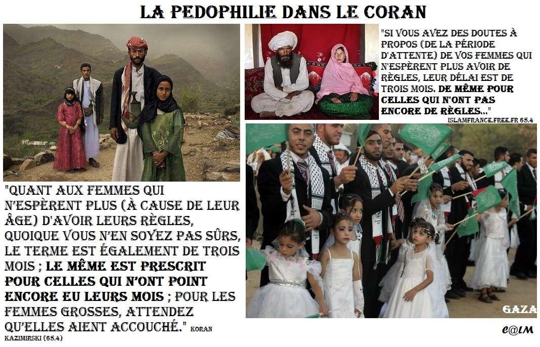 VIOL et PEDOPHILIE (Coran 65.4) Pedoph10