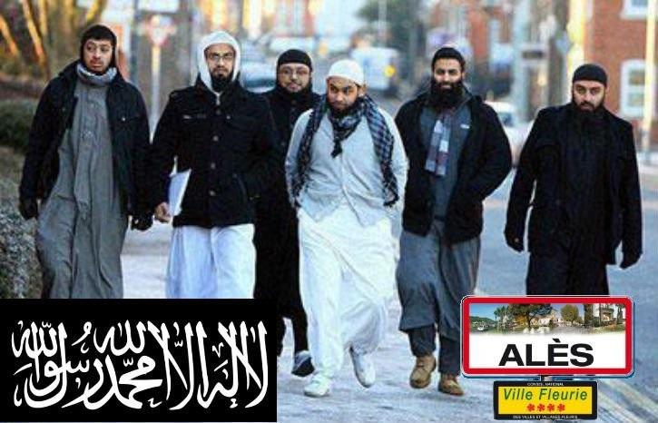Hijab, niqab, tchador... car leur obsession, c'est le sexe Salafi10