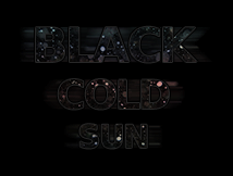 Black Cold Sun - October 23, 2015. Bcs11