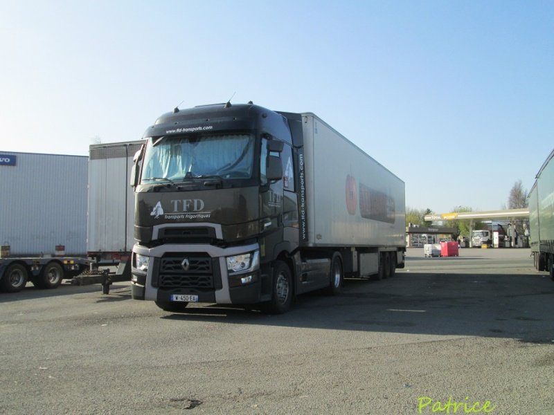 TFD (Transports francis Daire) (Esvres) (37) 004p13