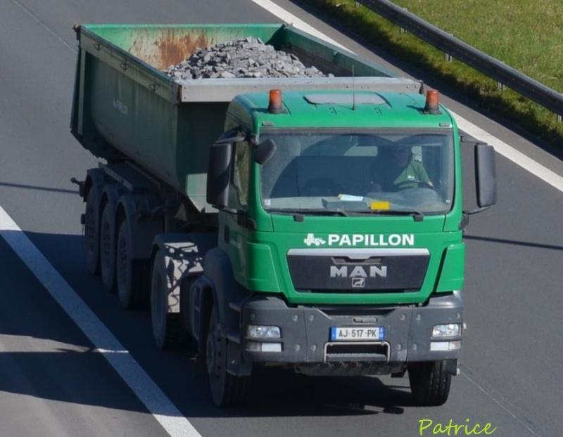 Papillon Tp  (Bondues, 59) 103pp10