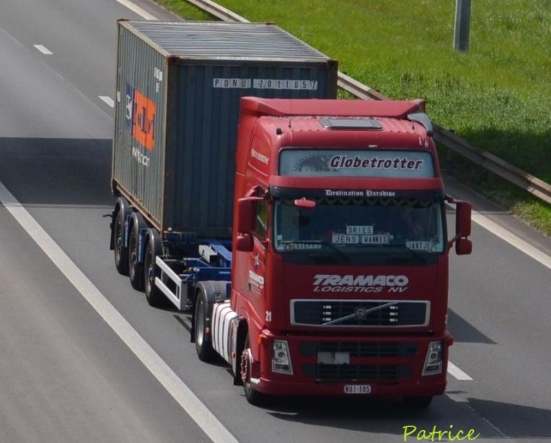Tramaco Logistics  (Sint Niklaas) 130pp12