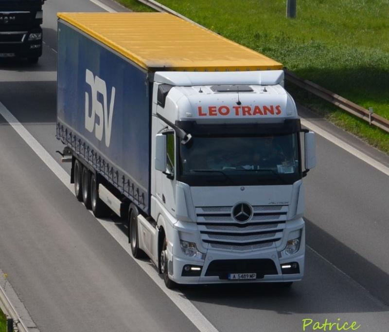 Leo Trans  (Sofia) 153pp11