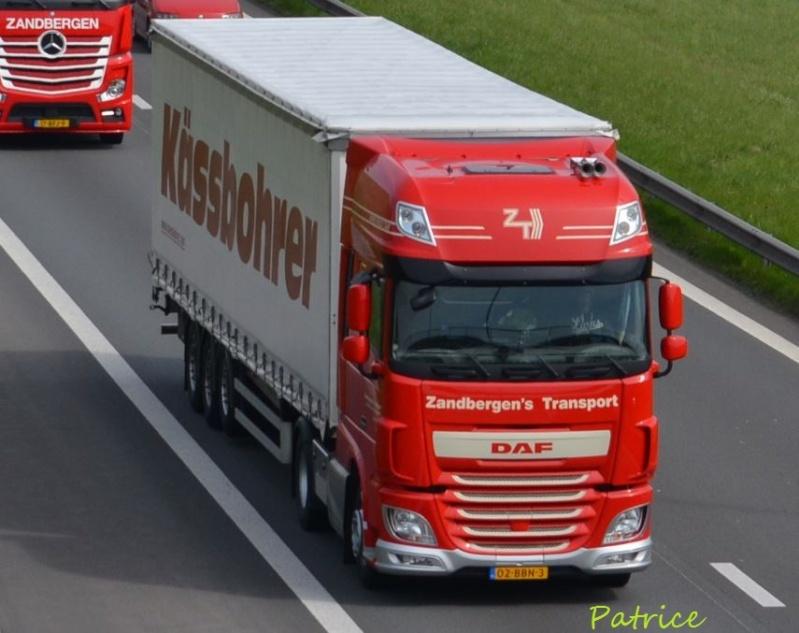 Zandbergen's Transport - Tilburg 154pp10