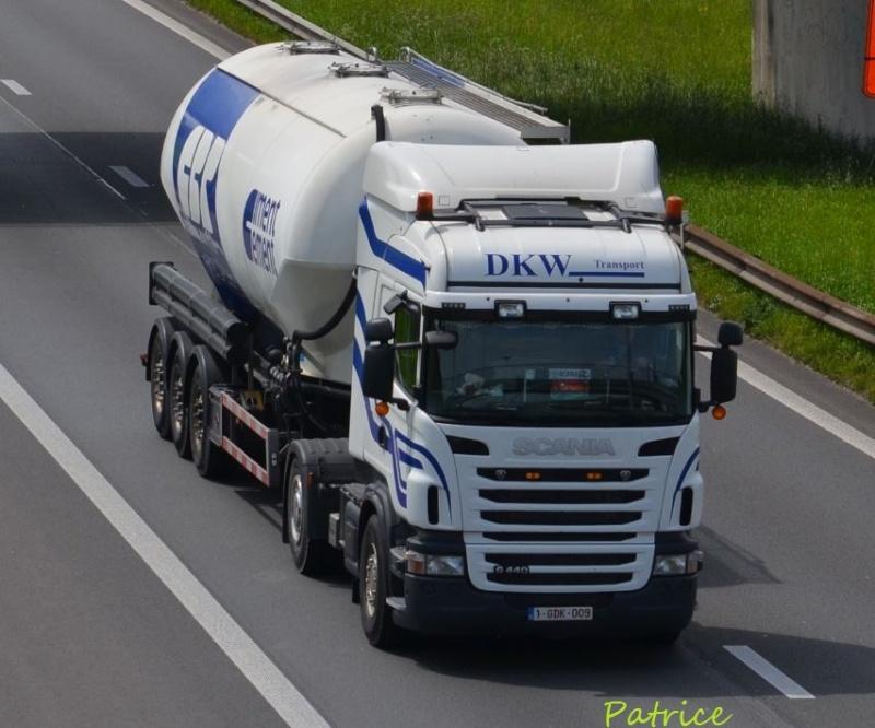 DKW Transport  (Hamme) 161pp11