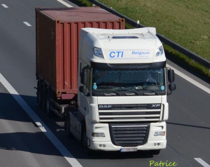 CTI  Belgium  (Bredene) 166pp10