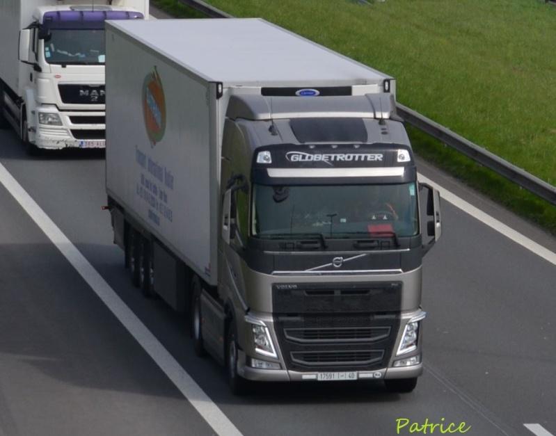 Transport Satrani (Groupe Aberchan) Maroc 219pp10