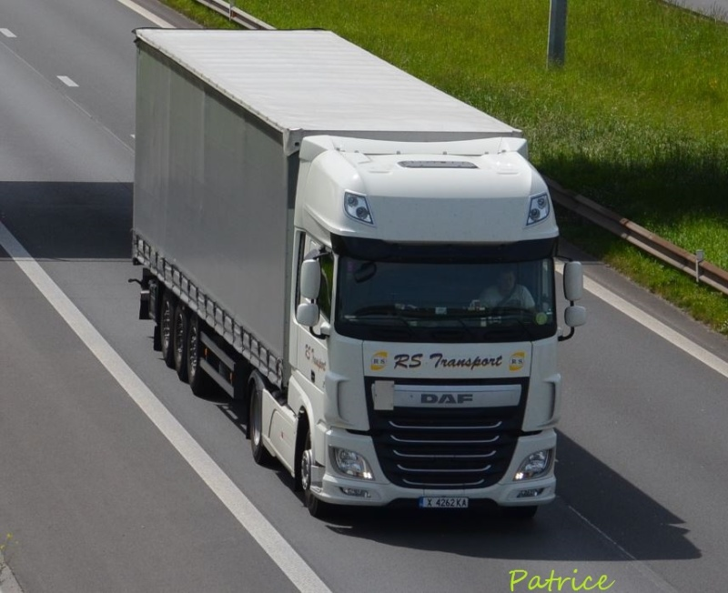 RS - Transport  (Khaskovo) 219pp12