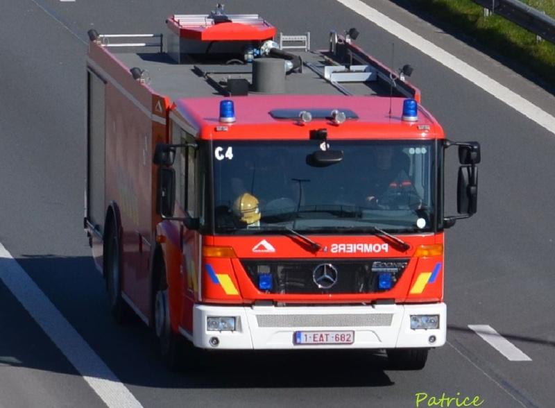 Pompiers Belge 228pp10