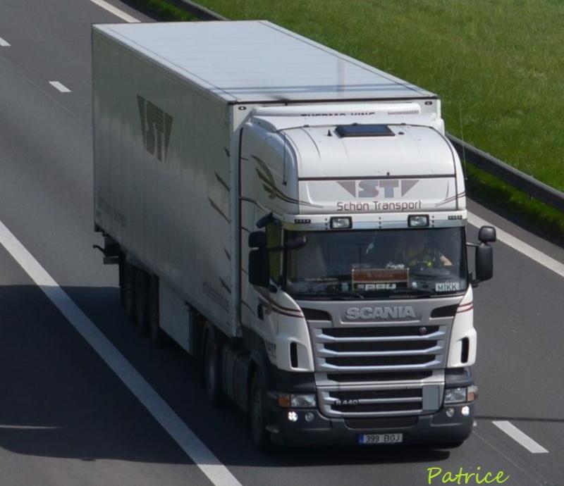 Schon Transport  (Parnu) 24pp12