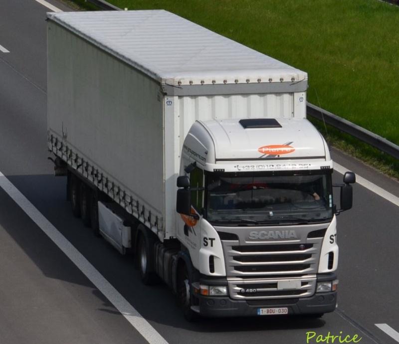 Pierre Logistics (Wavre) - Page 2 274pp10