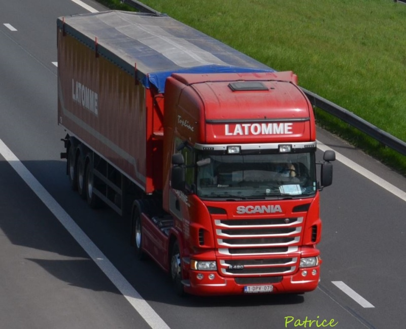 Latomme (Romergem) 294pp10