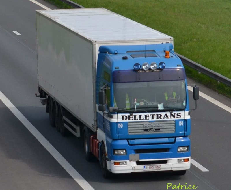 Delletrans  (Heverlee) 304pp10