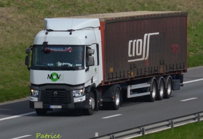 Move Intermodal  (Genk) 75pp10