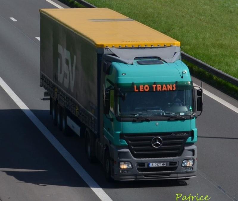 Leo Trans  (Sofia) 79pp11