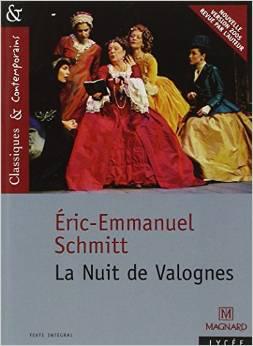 LA NUIT DE VALOGNES de Eric-Emmanuel Schmitt Valogn11