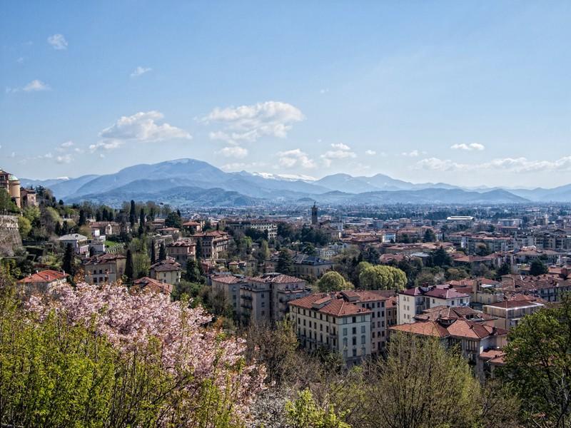Bergamo - una città da conoscere P4069010