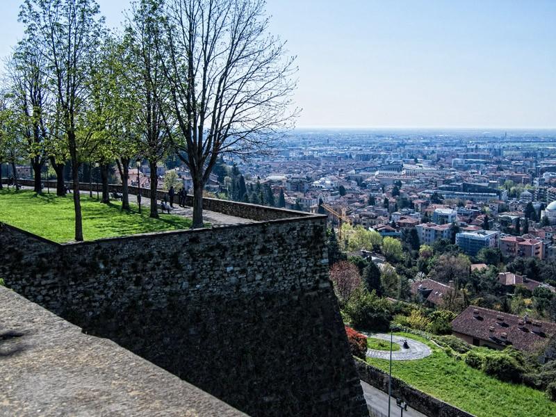 Bergamo - una città da conoscere P4069012