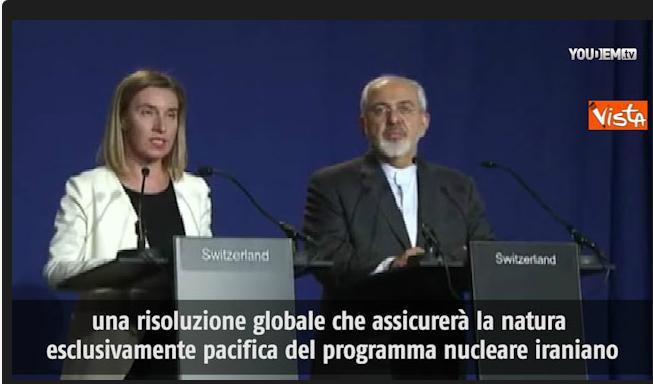 Mogherini se ci sei batti un colpo Screen10