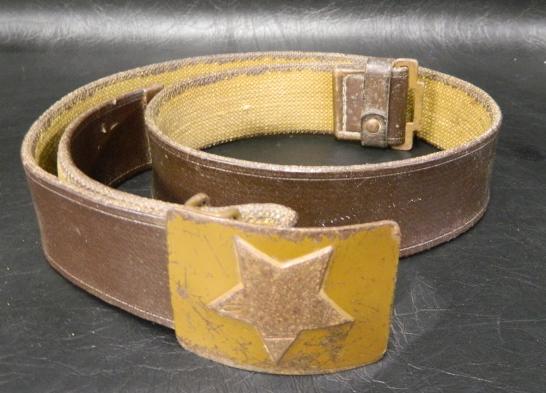 soviet belt from Afghanistan (find in 2004) Dscn2010