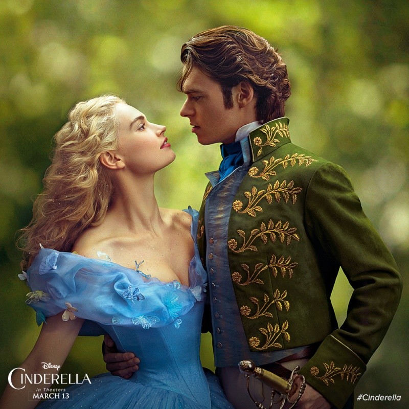 Cendrillon - Le Film (2015) 910