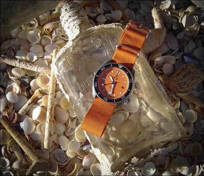 La montre du vendredi, le TGIF watch! - Page 5 Rlr-10